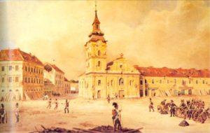 000-tablou-1849-bombardarea-pietei-avram-iancu