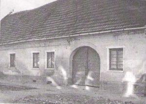 Sursa: Ujj, Janos, Arad - tortenelmi varoskalauz, Alma Mater Alapitvany, Arad, 2001, p. 32