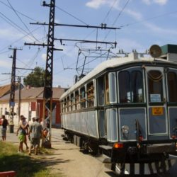 Sageata verde restaurata 2009-2